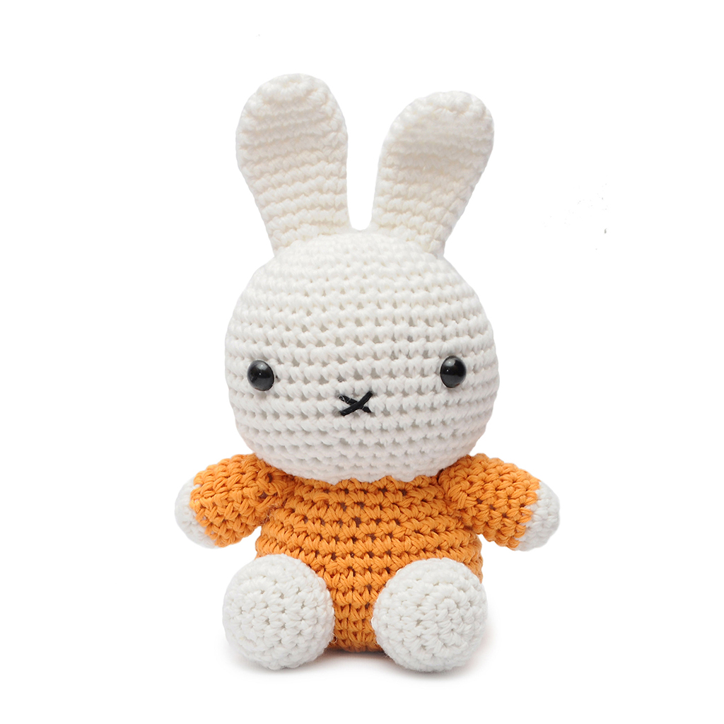 How to Crochet an Amigurumi Toy recommend